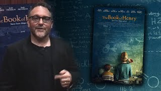 Colin Trevorrow Has A Special Message To Jurassic World Fans About His New Film, The Book Of Henry