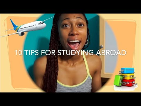 10 Tips For Studying Abroad | Argentina |