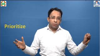Time Management For Exams: Motivational video by Dr Sumer Sethi