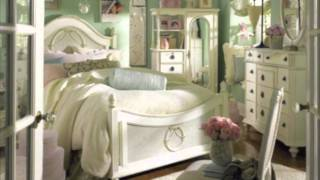 Shabby Chic Bedrooms