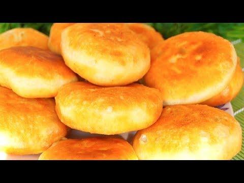 Гора ПИРОЖКОВ За 20 МИНУТ | Быстро и Очень-очень Вкусно!