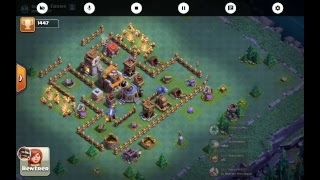 on vas faire du clash royal et du clash of clans oklm