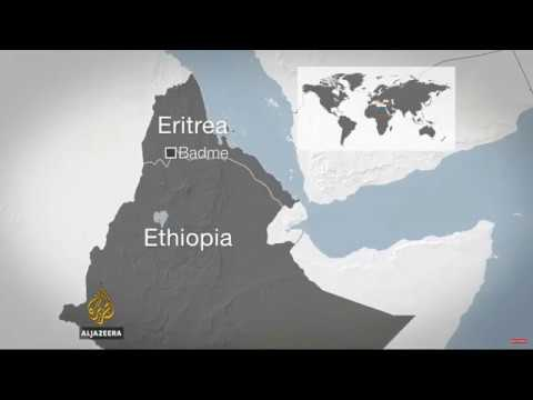 20 years ago: failed state of Eritrea invaded Ethiopia on May 6, 1998 in Badme and lost