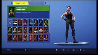 FORTNITE FREE RENEGADE RAIDER ACCOUNT! (EMAIL AND PW IN DESCRIPTION) Saison 1 Skins