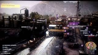 Ghost recon wildlands DLC Fallen Ghost: 4ta misión de Luis Rocha
