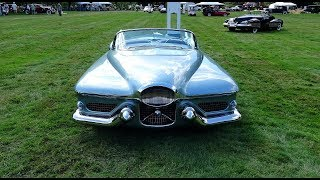 1951 LeSabre Concept Exposed and Driving