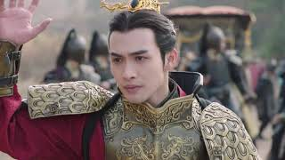 THE KING'S WOMAN Ep 32 | Chinese Drama (Eng Sub) | HLBN Entertainment