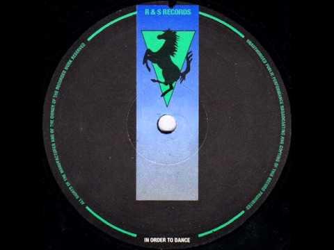 Ramirez - La Musika Tremenda (Fabrice Remix)