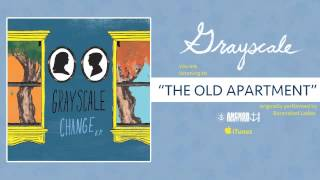 barenaked ladies the old apartment cover by grayscale