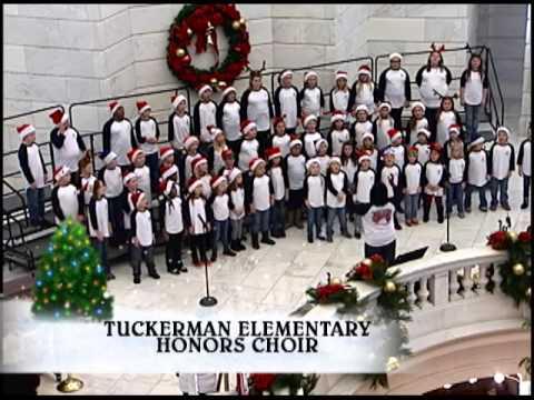Tuckerman Elementary School