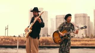 伊東妙子 (Gt,Vo)、篠田智仁 (Ba / COOL WISE MAN)によるギター・ヴォー...