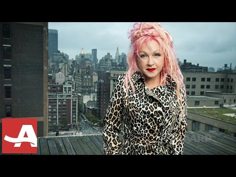 Cyndi Lauper On Her Music Career  AARP