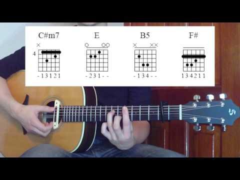 Give Me Love - Ed Sheeran Guitar Lesson