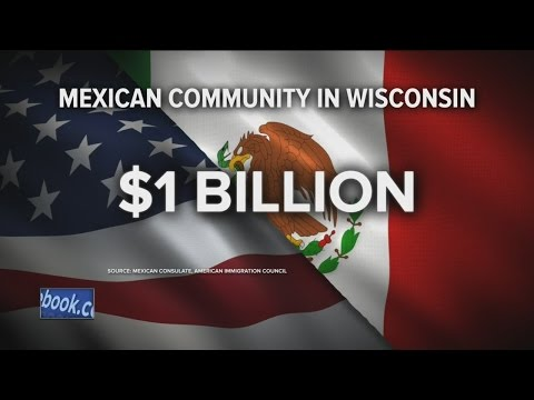 Latino Wisconsinites have big impact on economy
