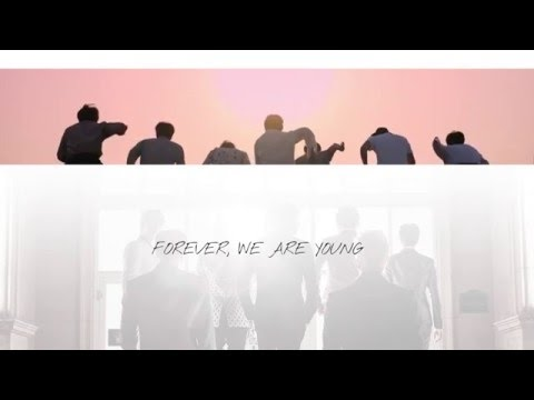 BTS (방탄소년단) – YOUNG FOREVER [Color coded Han|Rom|Eng lyrics]