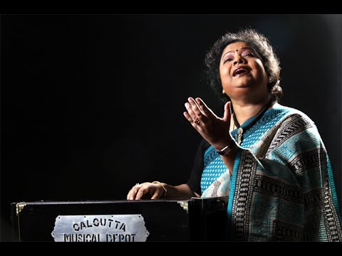 Tomar Holo Suru Amar Holo Sara - Srabani Sen | Rabindra Sangeet | Bengali Song