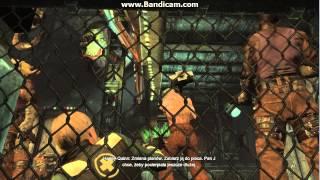 Zagrajmy w Batman Arkham City odc 5. : Komin prowadzący do Huty