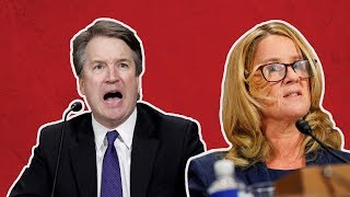 Highlights from Senate hearings with Kavanaugh and Ford