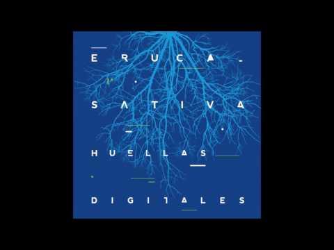 Eruca Sativa - Huellas Digitales (Album completo)