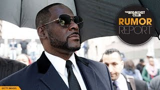 R. Kelly Former Employee Says There Are More Sex Tapes