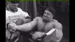 Dorian Yates - Blood & Guts - Chest & Biceps