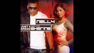 Video Nelly ft. Sherine - Just A Dream [MP3] download MP3, 3GP, MP4, WEBM, AVI, FLV April 2018