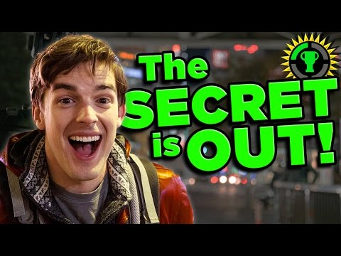 Download Youtube: Game Theory Presents: MY SECRET PROJECT...MatPat's GLOBAL GAMER! (Part 1 of 2)