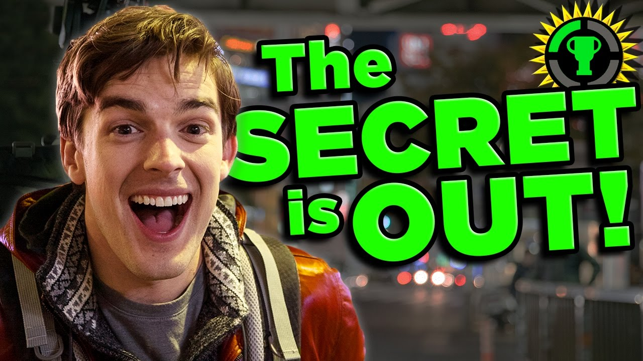 Game Theory Presents: MY SECRET PROJECT...MatPat's GLOBAL GAMER! (Part 1 of 2)