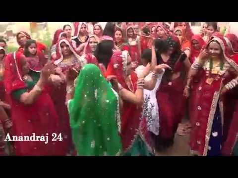 Marwadi desi dance Moruda Fagan Me Fiko Fiko Bolyo