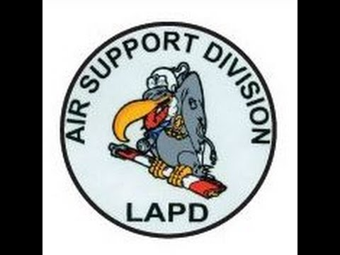 Ronnie Hadar Productions - A Day in the Life of The LAPD Air Support Division