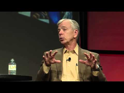 Lowell McAdam: A Candid Conversation - YouTube