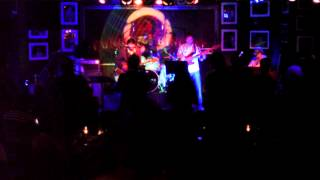 """Ben Sparaco & Friends """"Not My Cross To Bear"""" The Funky Biscuit, 8-18-2015"""