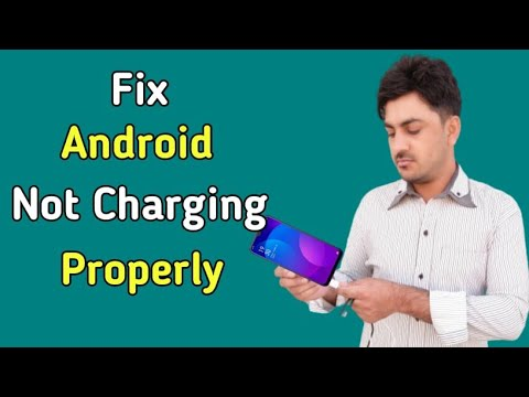 10 Ways to Fix Your Phone Won't Charge Properly | Slow Charging Problem | Android Not Charging