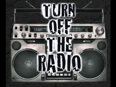 Image result for turn off the radio