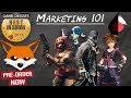 Marketing 101: Modern Video Game Trailers