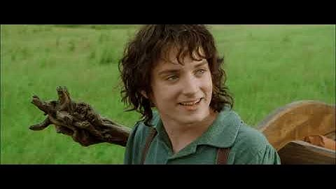 Permanent Link to lotr but every time sam takes a step towards mordor he says it\'ll be the farthest he\'s ever been