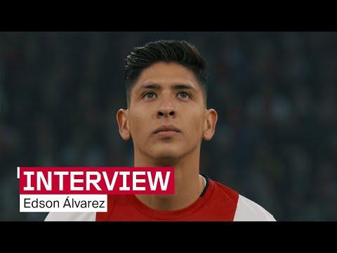 EL MACHIN | Álvarez: 'Ik wil bewijzen wat mijn inbreng kan zijn'