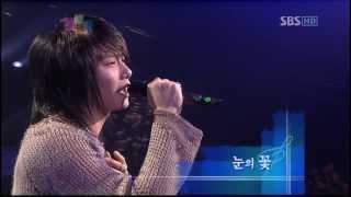 박효신 - 해줄 수 없는 일&동경&눈의꽃