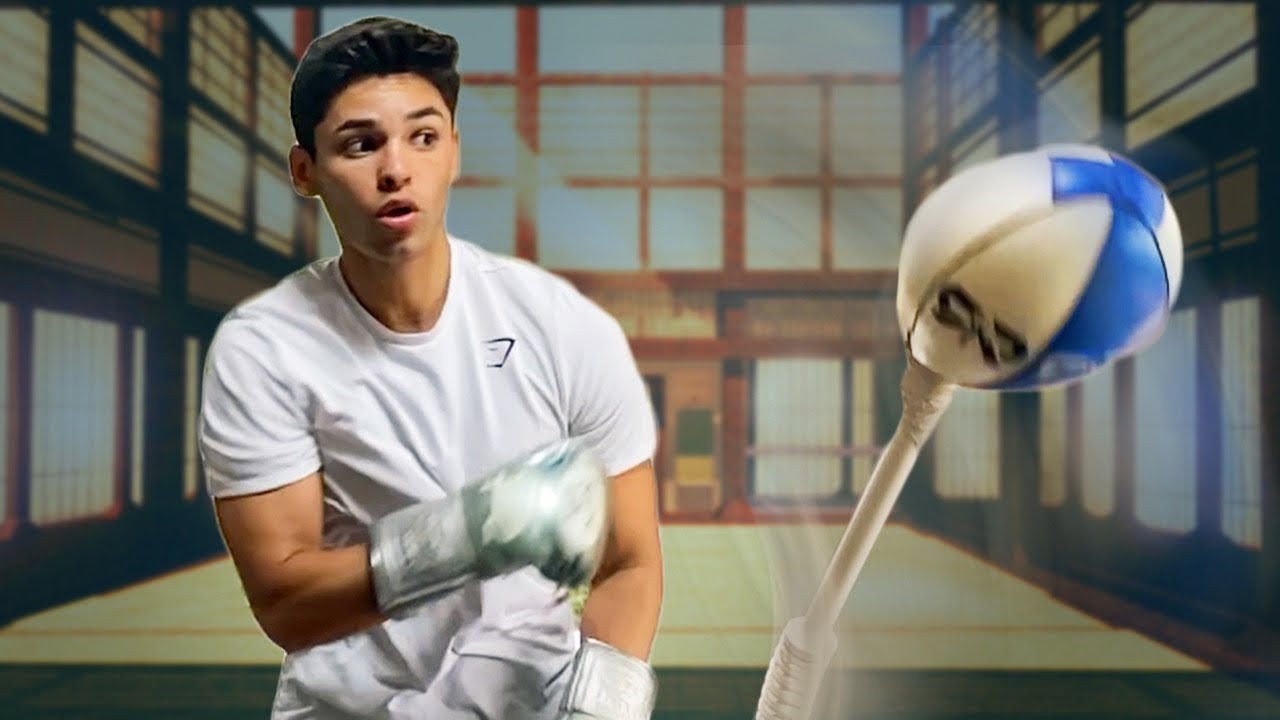 Ryan Garcia: This Workout Is The Reason I'm Undefeated