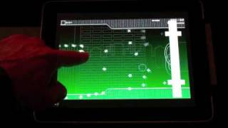 iPhone - NEW v3.0 SPACE INVADERS INFINITY GENE - Overdramatic Review 2