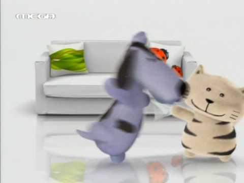 Mega Channel - The twenty - Kapoutzidis - Meg & Ega - Kalytero Trailer