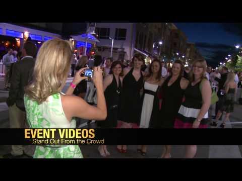 PrimeImage Media Event Video Demo Reel