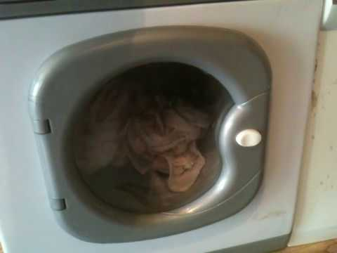 casdon washing machine