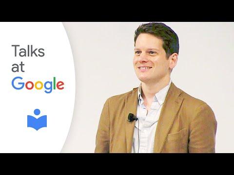 "Graham Moore: ""The Last Days of Night"" | Talks At Google"