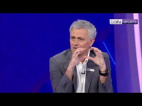 The moment Mourinho knew he had to leave Chelsea