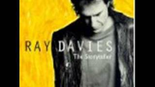 Watch Ray Davies That Old Black Magic video