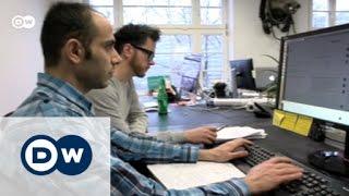 Workeer - Jobbörse für Flüchtlinge | Made in Germany