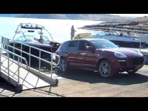 2008 Cayenne Gts Pulling Mc X30