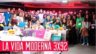 La Vida Moderna 3x92...es presentar un vale de Groupon en el podólogo para que te lime el callo