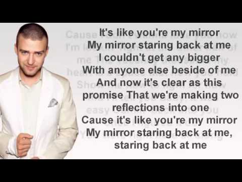 Justin Timberlake - Mirrors Lyrics (Full Song + Lyrics +  MP3 Free Download 2013)
